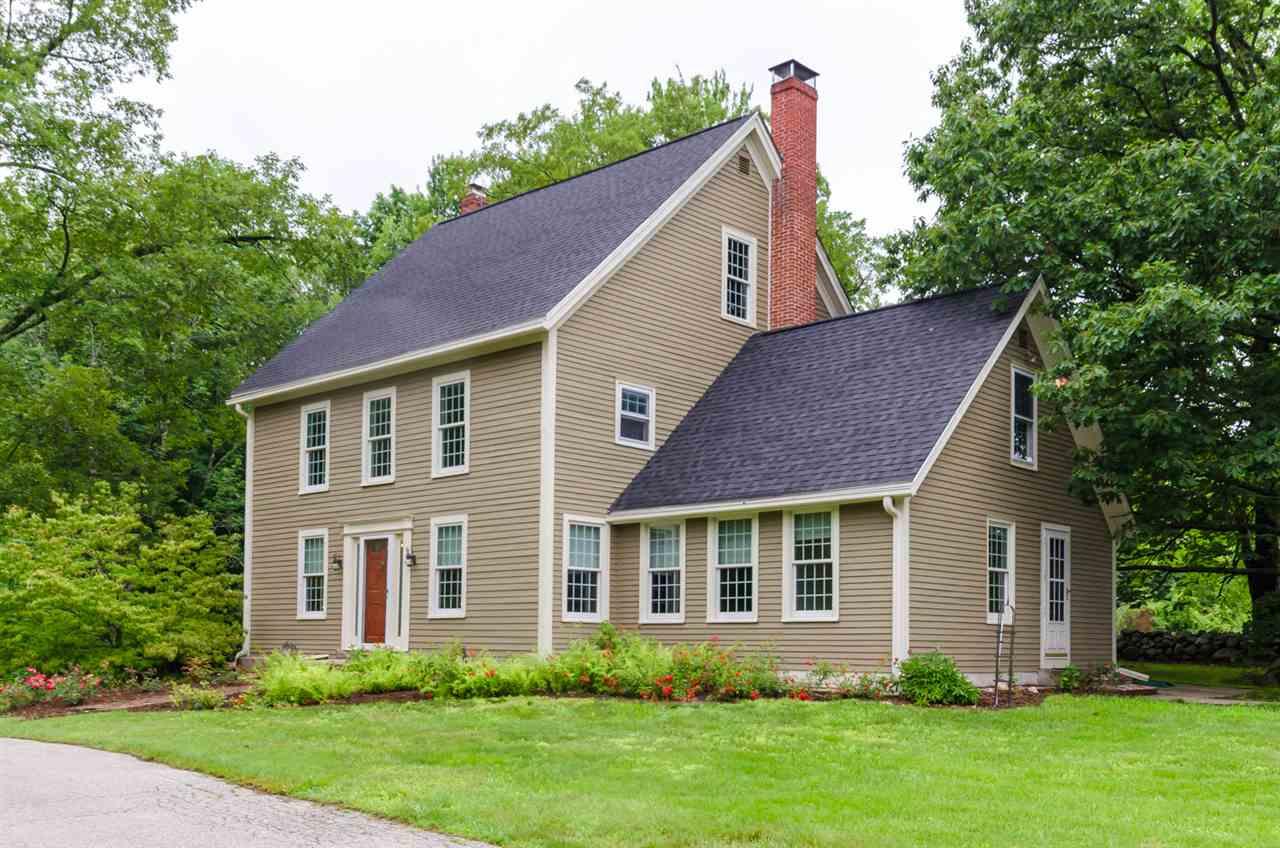 MASON NHHome for sale $$459,900 | $204 per sq.ft.