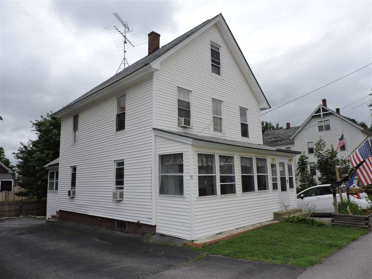 Pembroke NH Home for sale $List Price is $155,000
