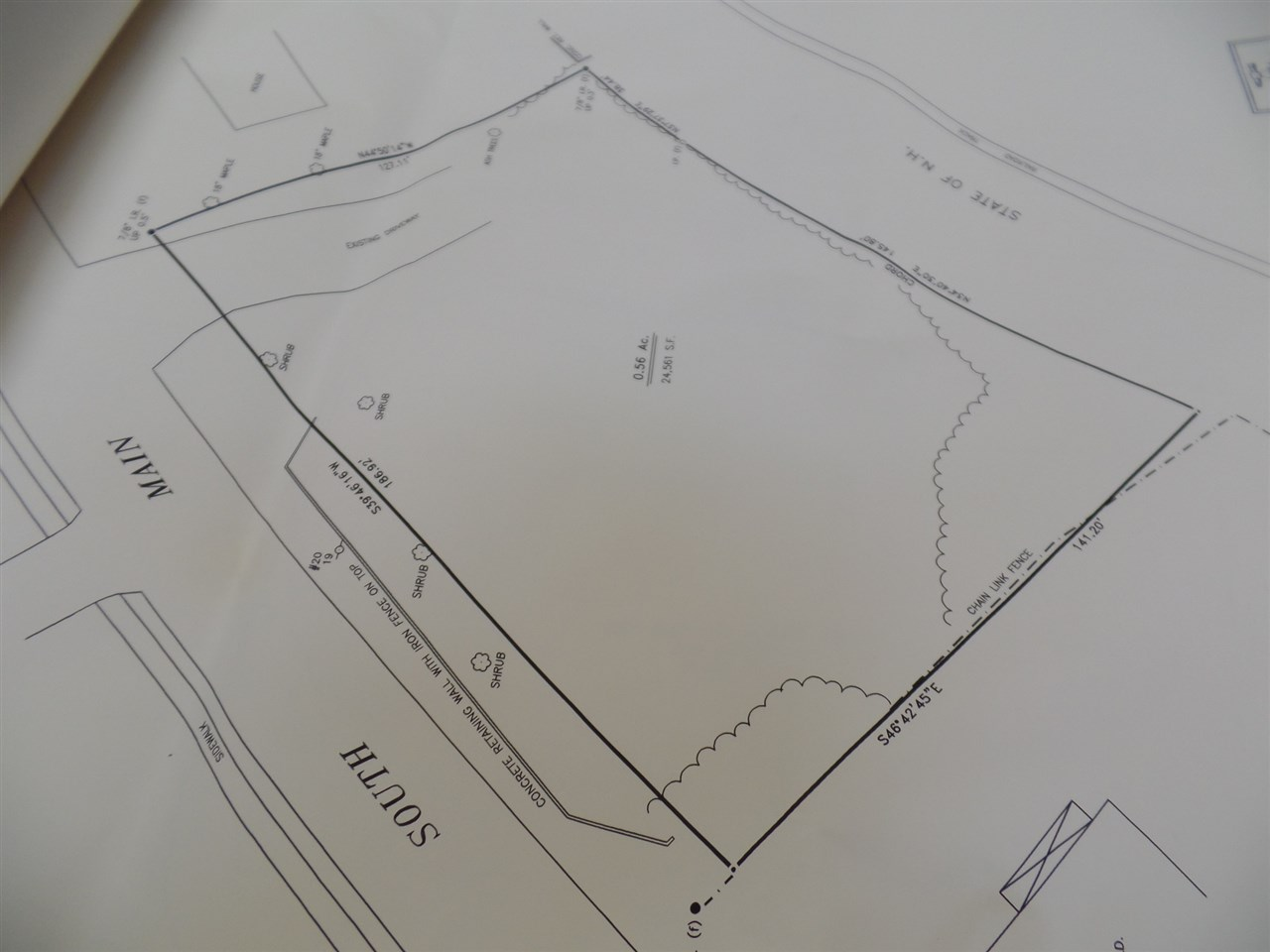 LEBANON NH LAND  for sale $$129,900 | 0.56 Acres  | Price Per Acre $0
