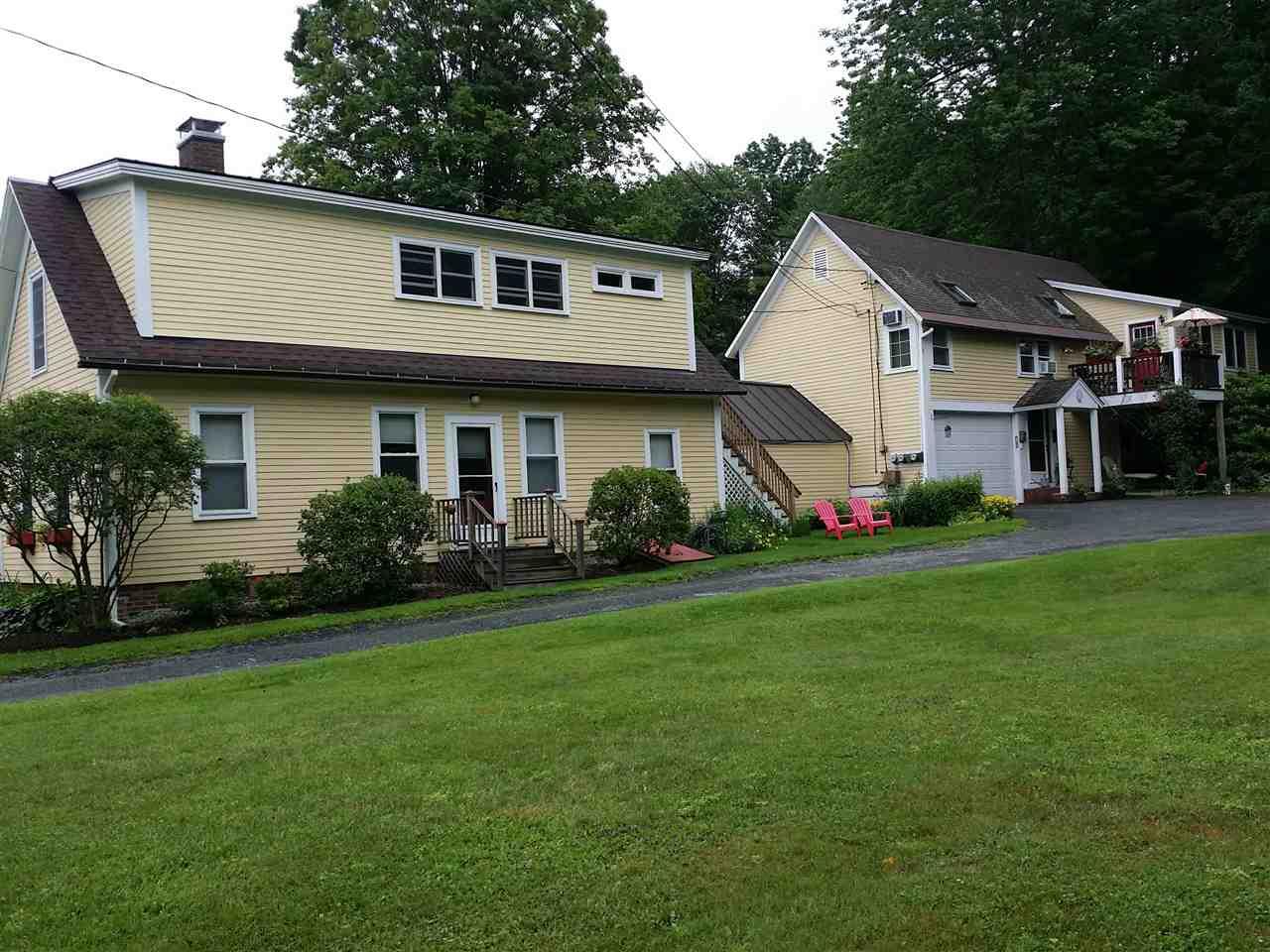 NORWICH VTMulti Family for sale $$625,000 | $206 per sq.ft.