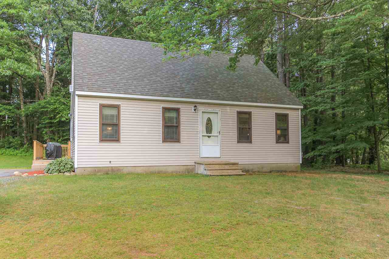 Pembroke NH Home for sale $List Price is $219,900