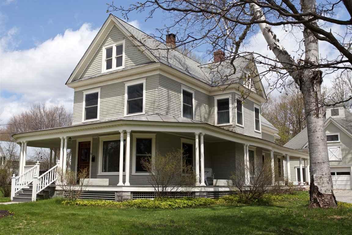 RANDOLPH VTHome for sale $$455,000 | $131 per sq.ft.