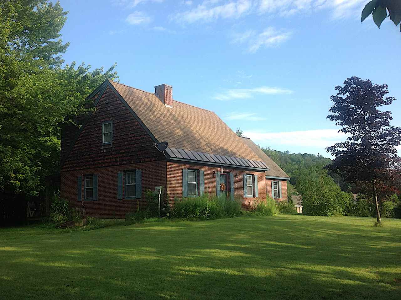 569 Route 100 North, Ludlow, VT 05149