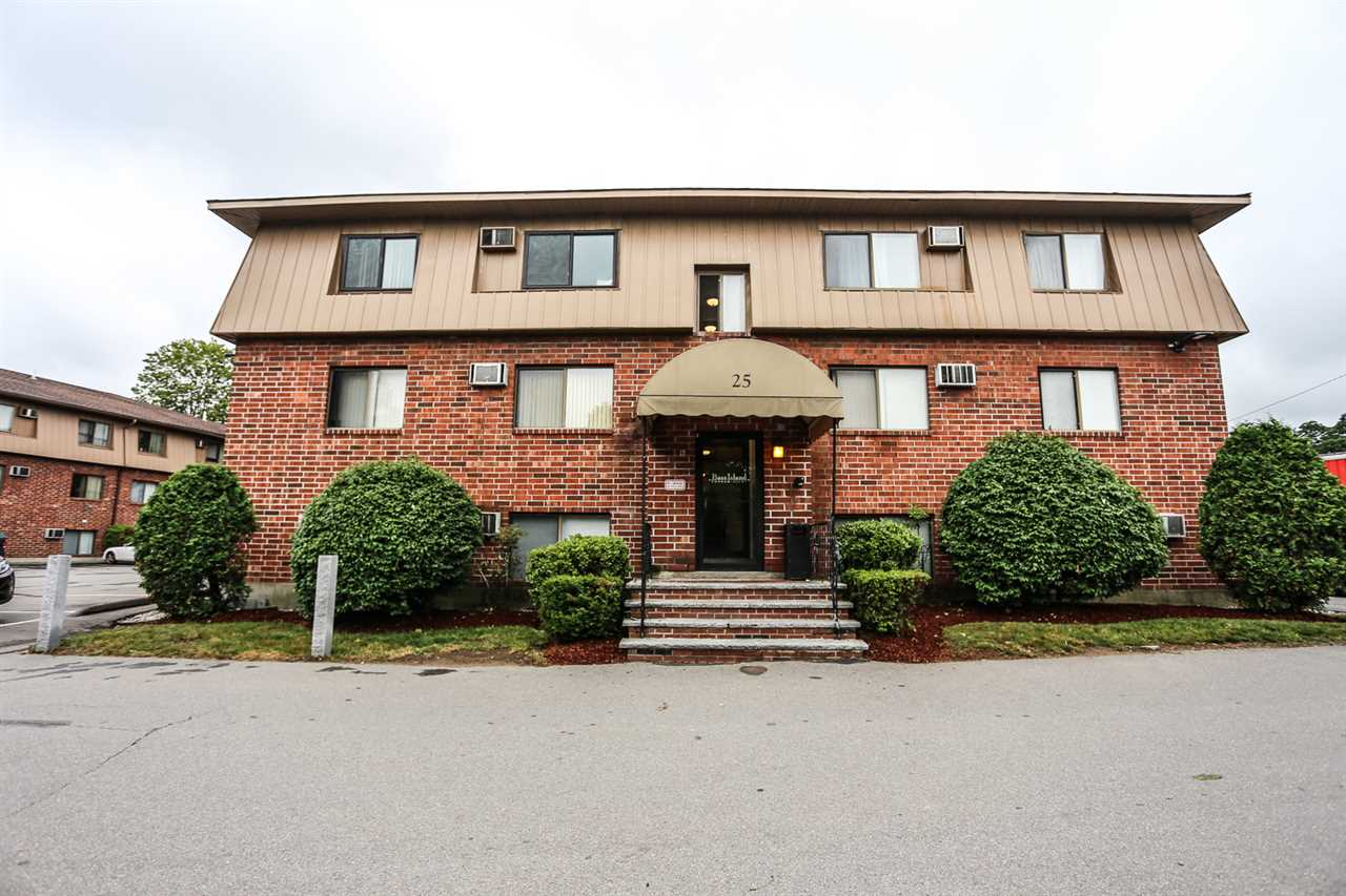 Manchester NH Condo for sale $List Price is $74,900
