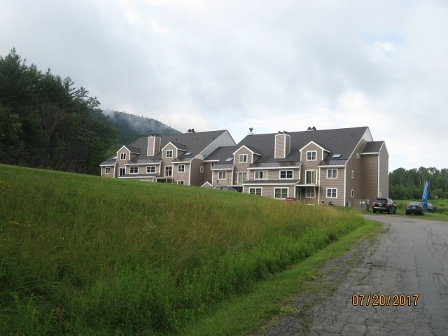 WEST WINDSOR VT Condo for sale $$64,900 | $40 per sq.ft.