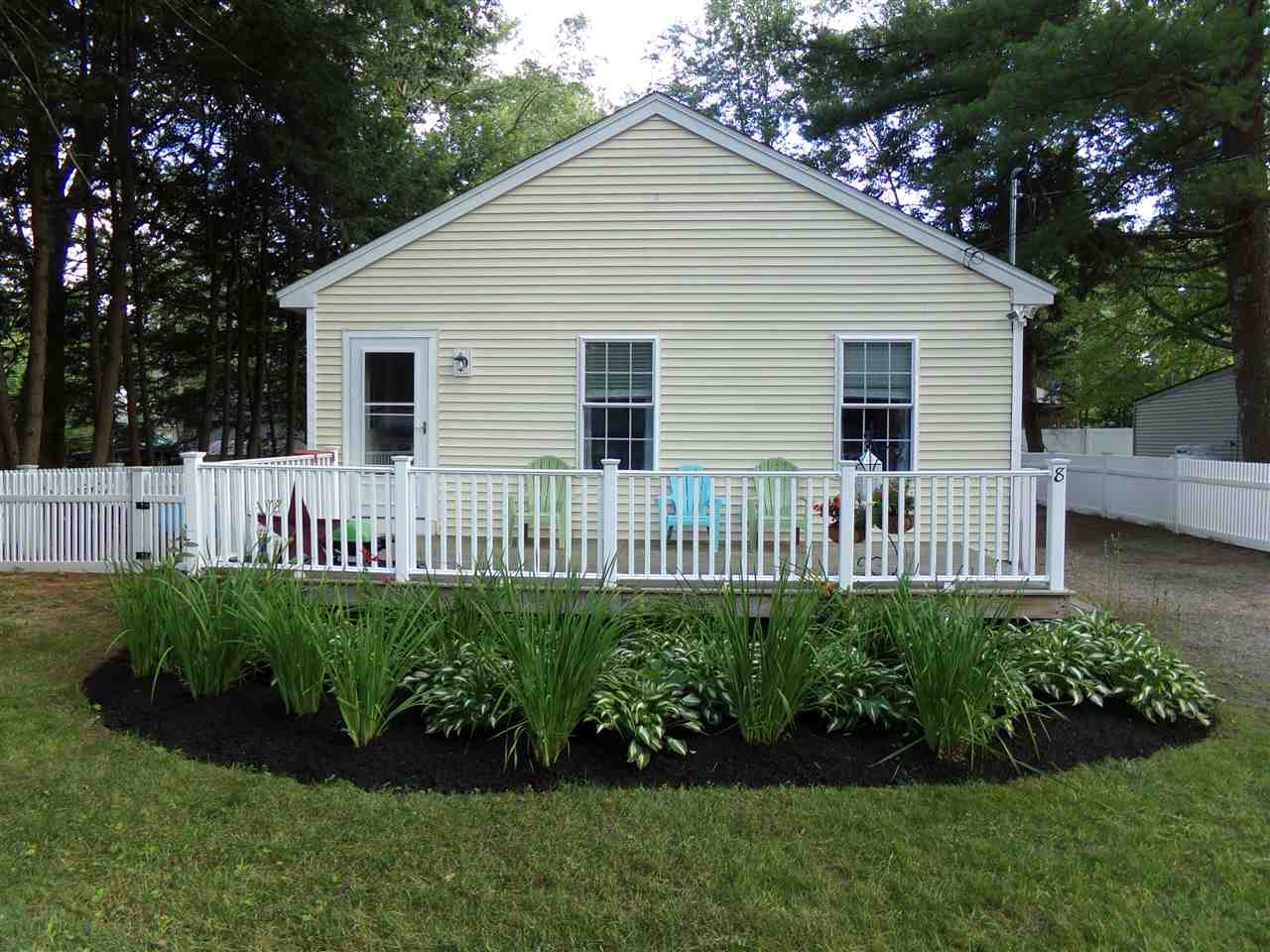 Fremont NH Home for sale $List Price is $223,000
