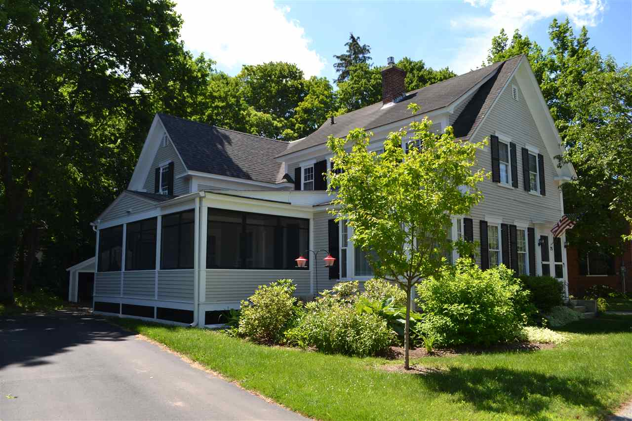 Concord NH Multi Family for sale $List Price is $375,000