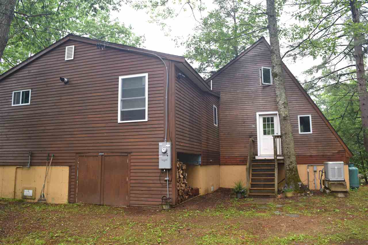 Fremont NH Home for sale $List Price is $209,900