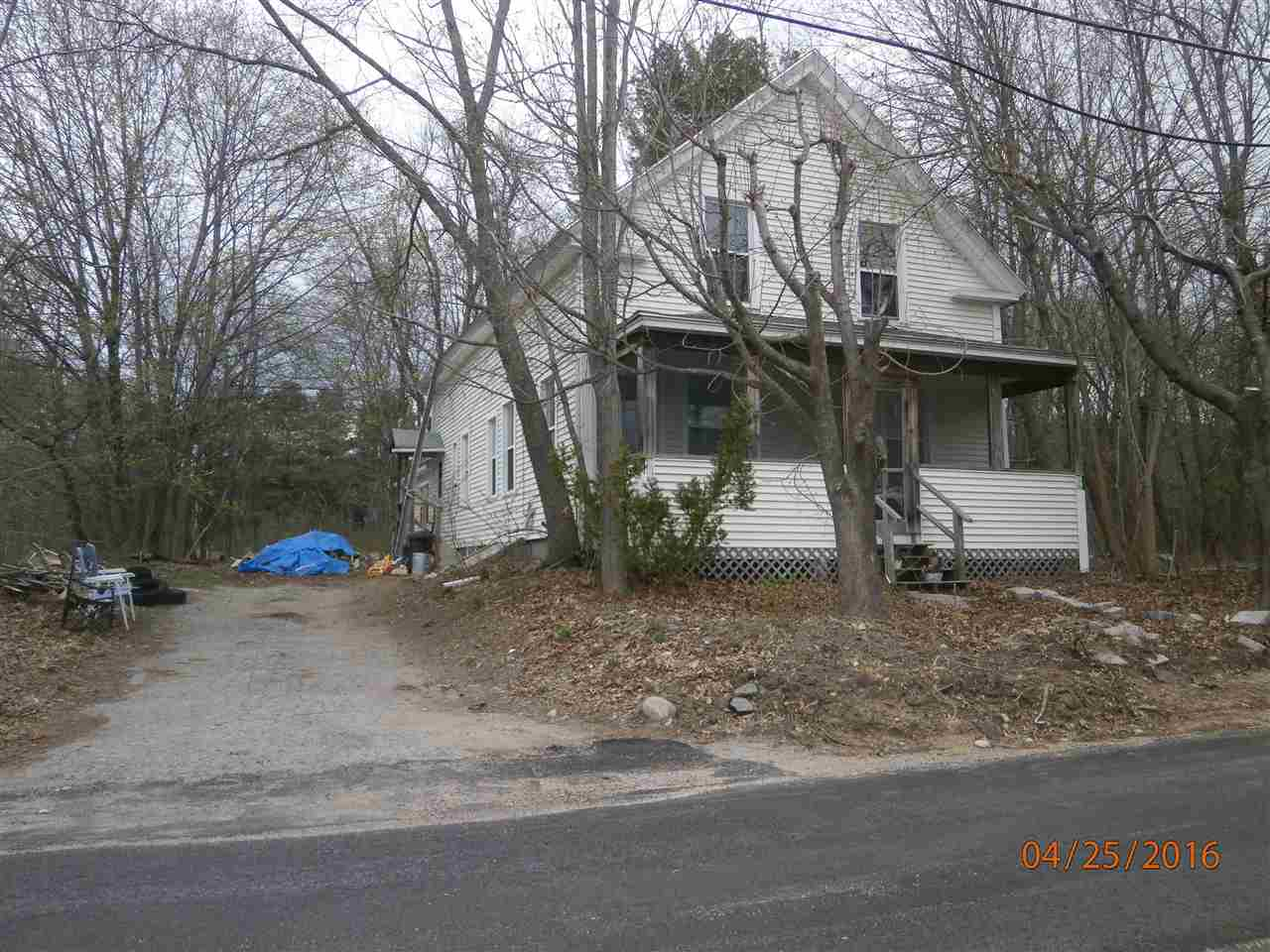 Amherst NH Home for sale $List Price is $189,900