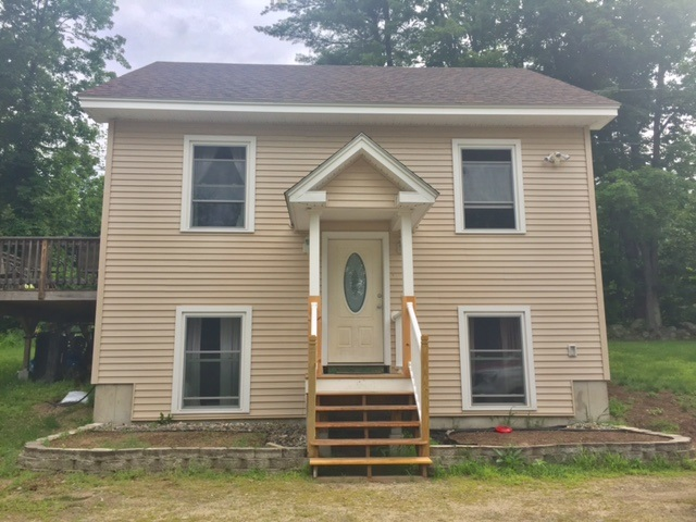 Wakefield NH Home for sale $$164,900 $264 per sq.ft.