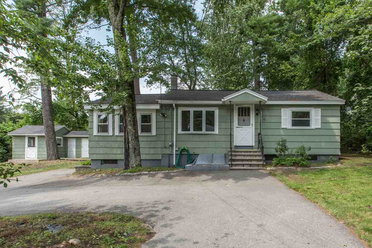 Pelham NH Home for sale $List Price is $224,900