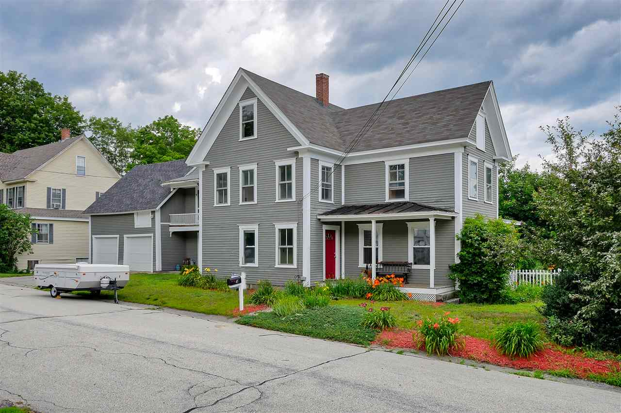 Milford NH Multi Family for sale $List Price is $285,000