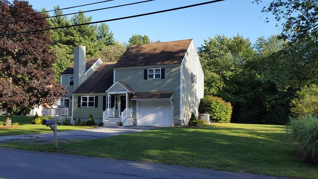 Merrimack NH Home for sale $List Price is $359,900