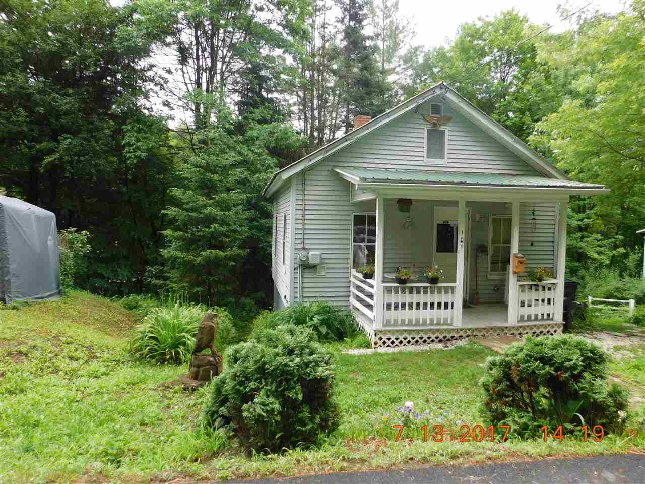 SPRINGFIELD VT Home for sale $$60,000 | $127 per sq.ft.