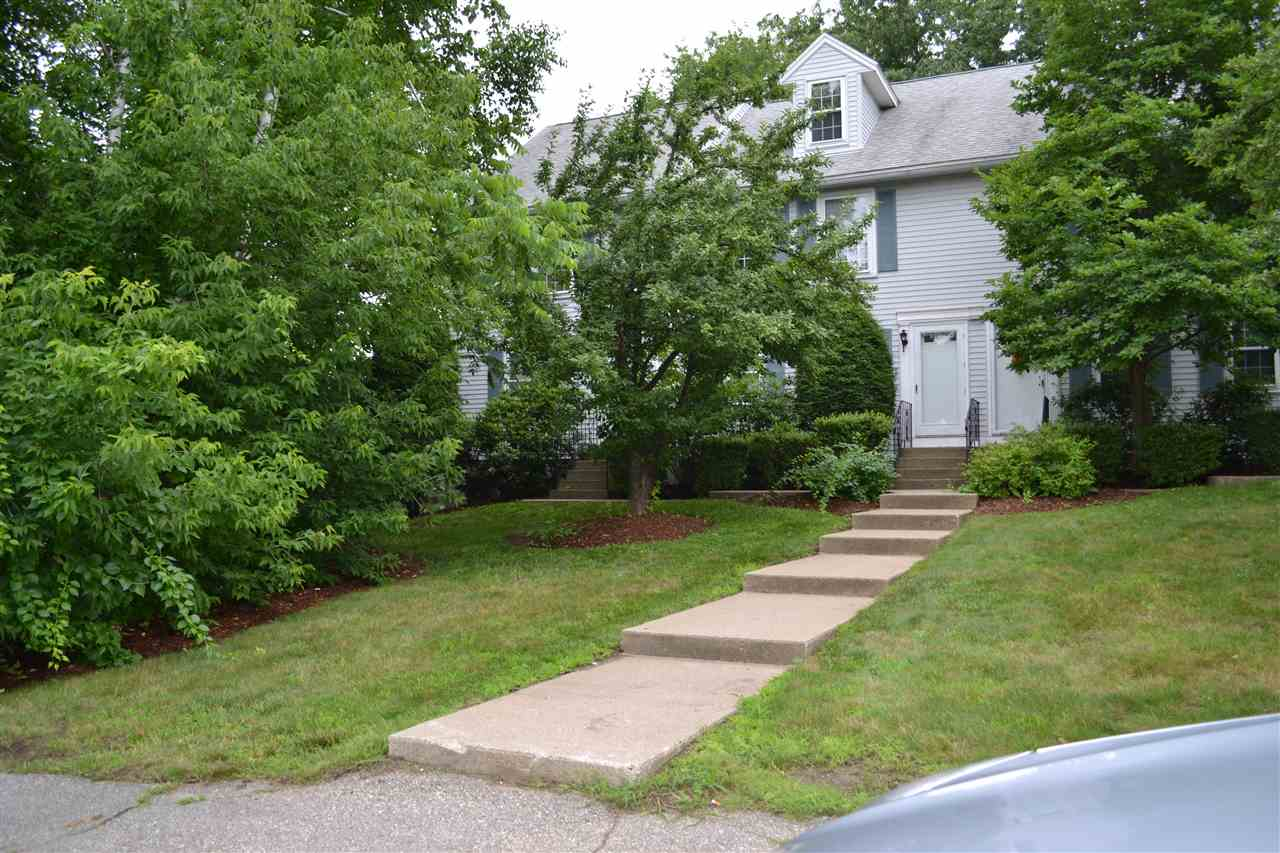 Manchester NH Condo for sale $List Price is $157,900