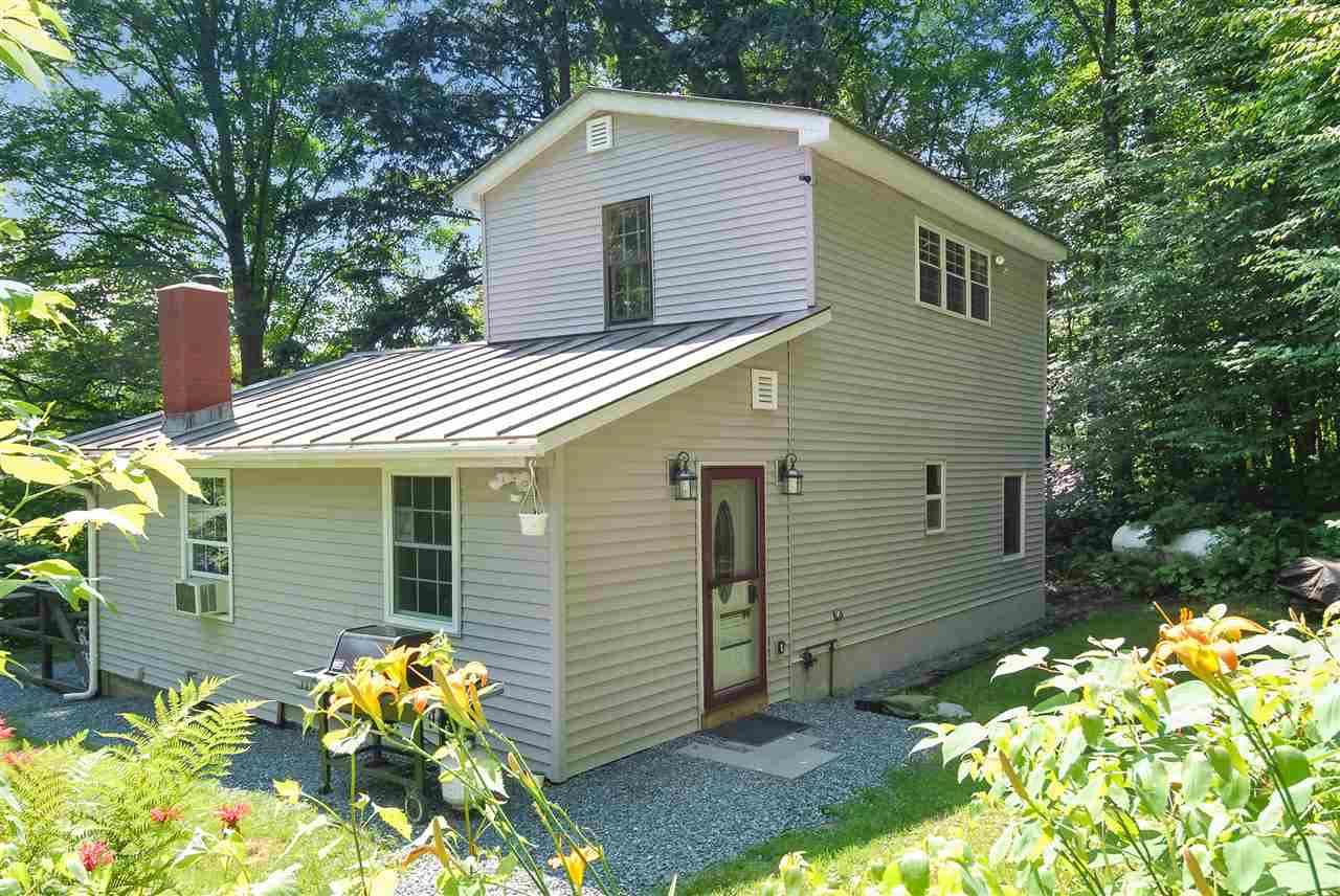 WINDSOR VT Home for sale $$159,900 | $103 per sq.ft.