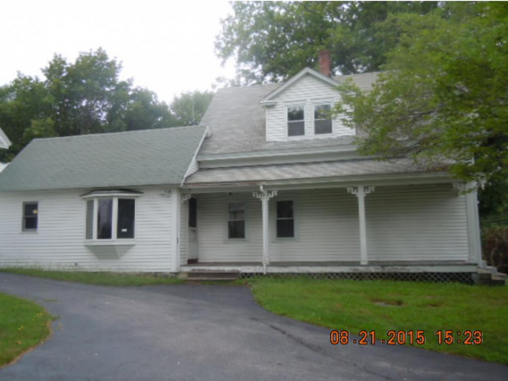Wolfeboro NH Home for sale $$92,000 $59 per sq.ft.