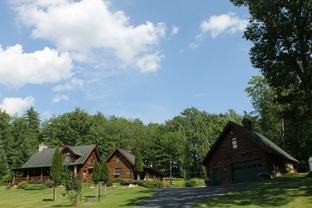 758 Point of Pines Road, Castleton, VT 05735