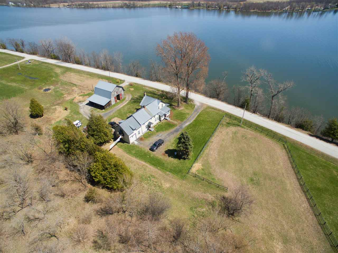104 POOR FARM Road, Alburgh, VT 05440