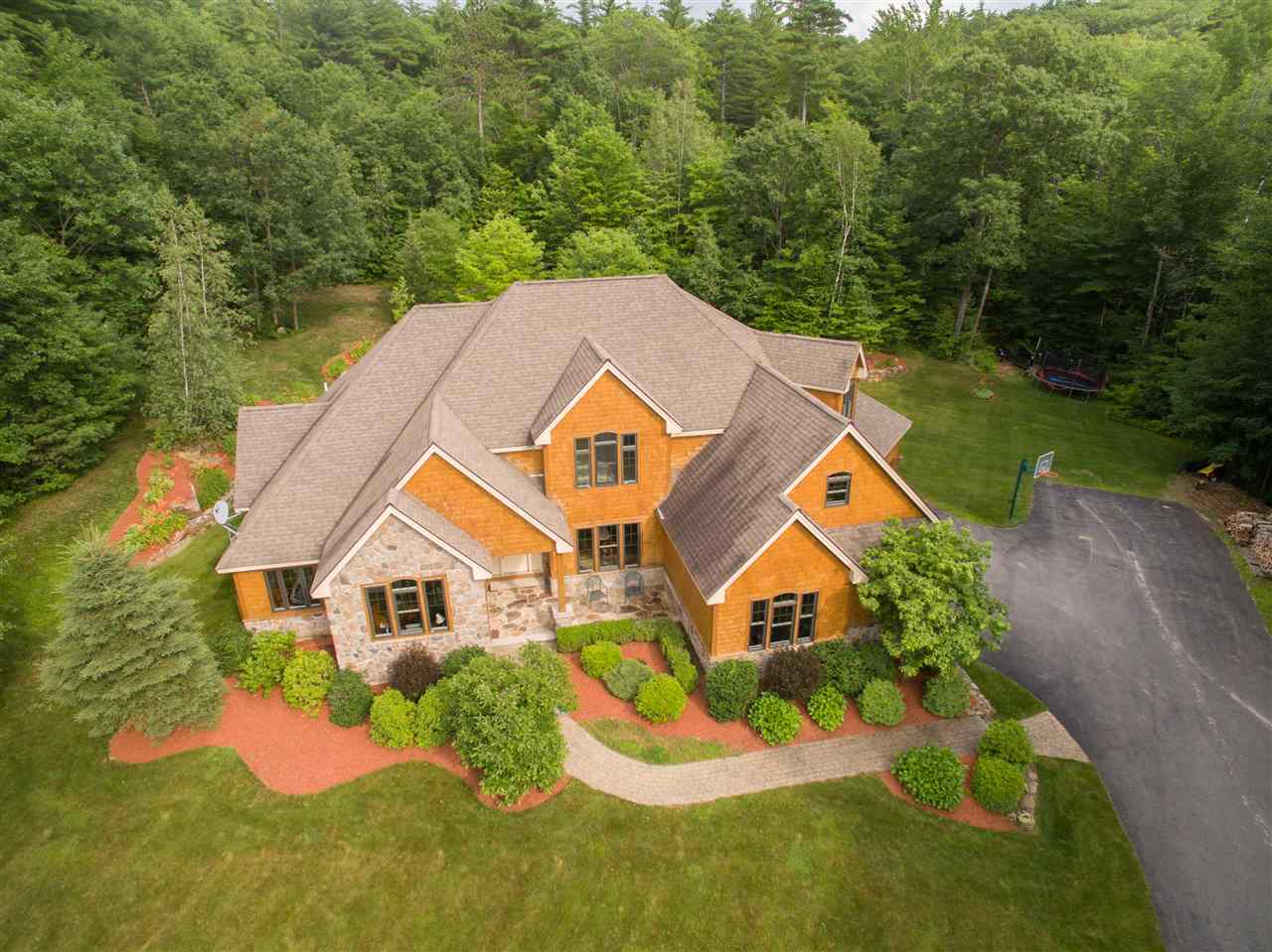 HOLDERNESS NH Home for sale $1,099,000