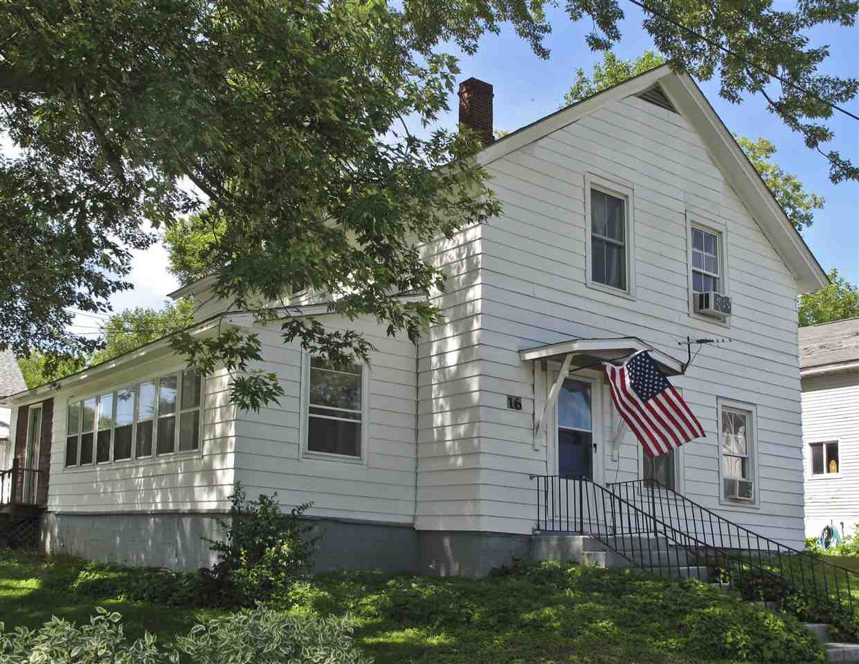 VERGENNES VT Home for sale $$192,000 | $148 per sq.ft.