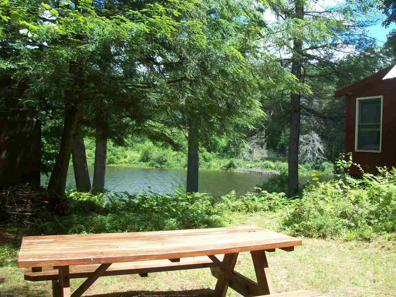 RYEGATE VT Lake House for sale $$115,000 | $144 per sq.ft.