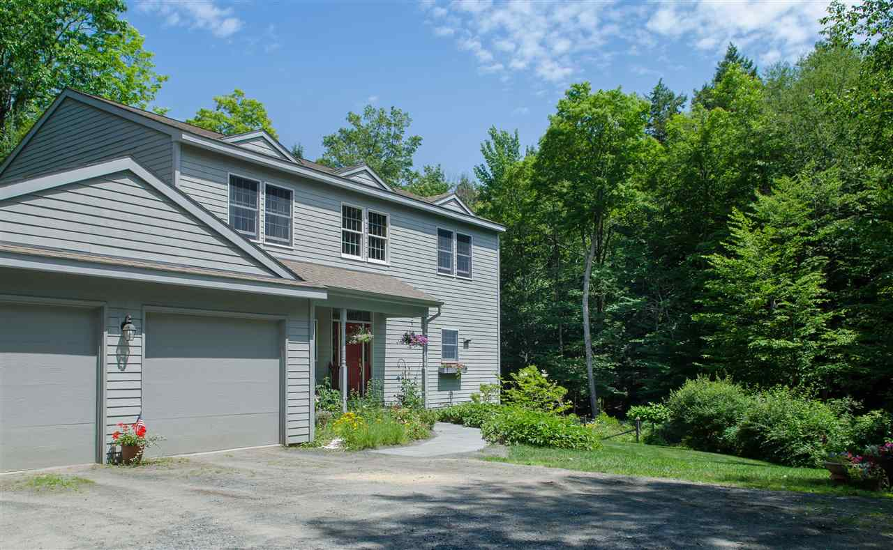 83 Bentley Road, Hartford, VT 05059