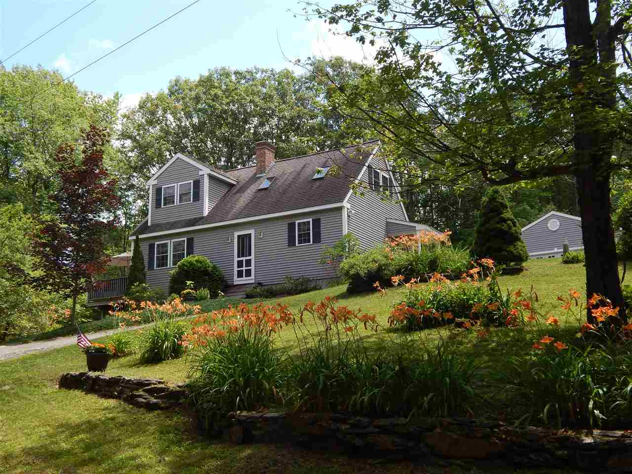 GOSHEN NH Home for sale $$239,500 | $160 per sq.ft.