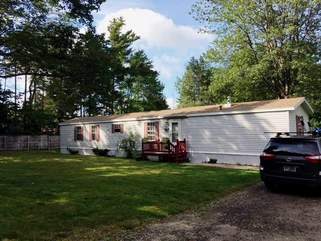 SULLIVAN NH Mobile-Manufacured Home for sale $$99,900 | $107 per sq.ft.