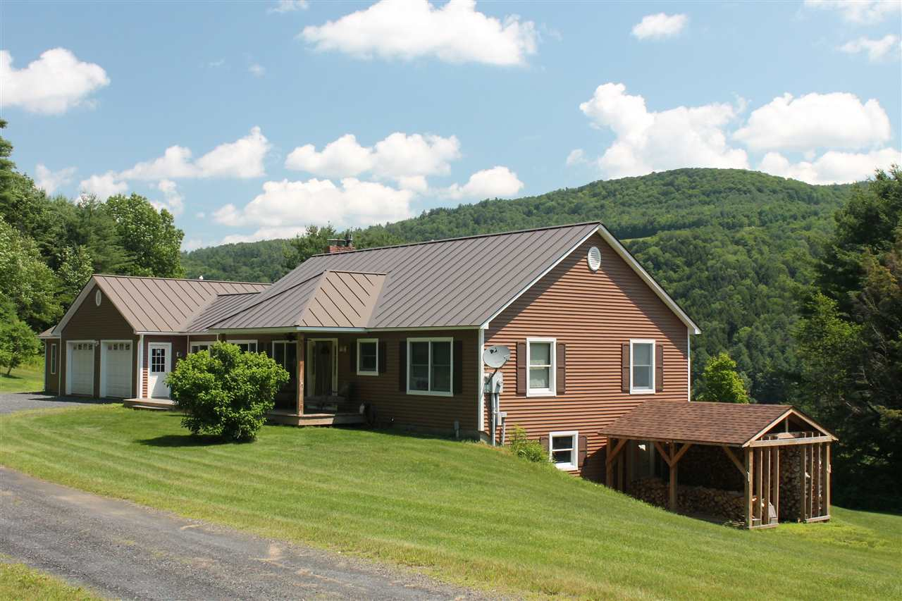 BROOKFIELD VT Home for sale $$400,000 | $173 per sq.ft.