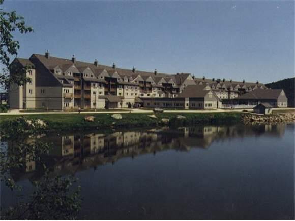 E DORMER IV GRAND HOTEL 305/307 (HOHNE) 305/307 IV, Killington, VT 05751