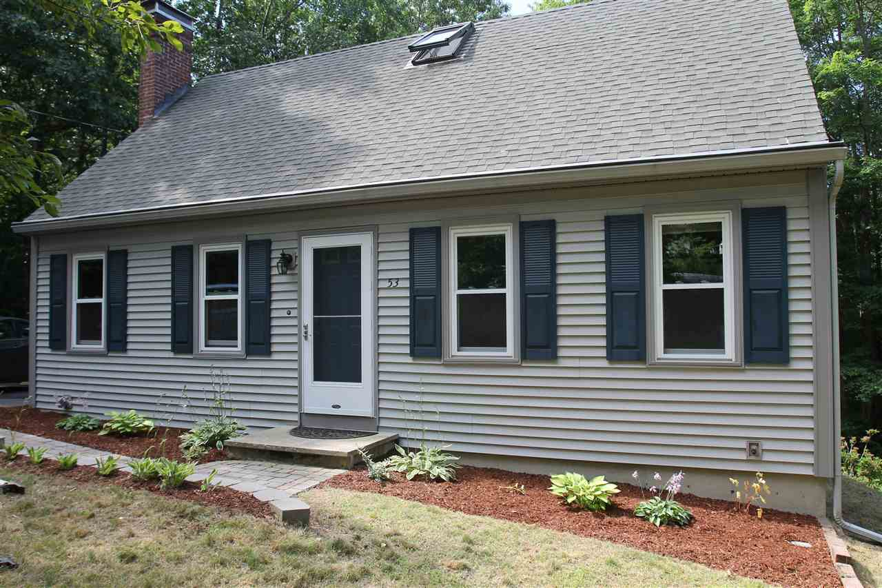 Auburn NH Home for sale $List Price is $275,000