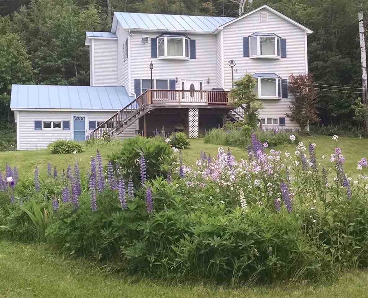 PIERMONT NH Home for sale $$339,800 | $137 per sq.ft.