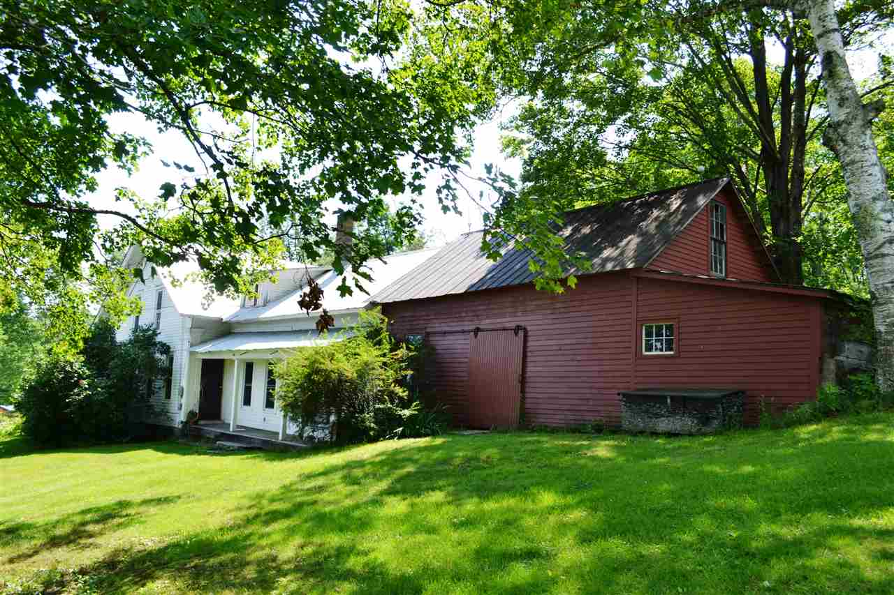 Andover vermont homes for sale page 1 for Vermont home builders