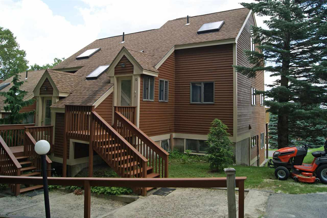 Bennington NH Condo for sale $List Price is $59,900