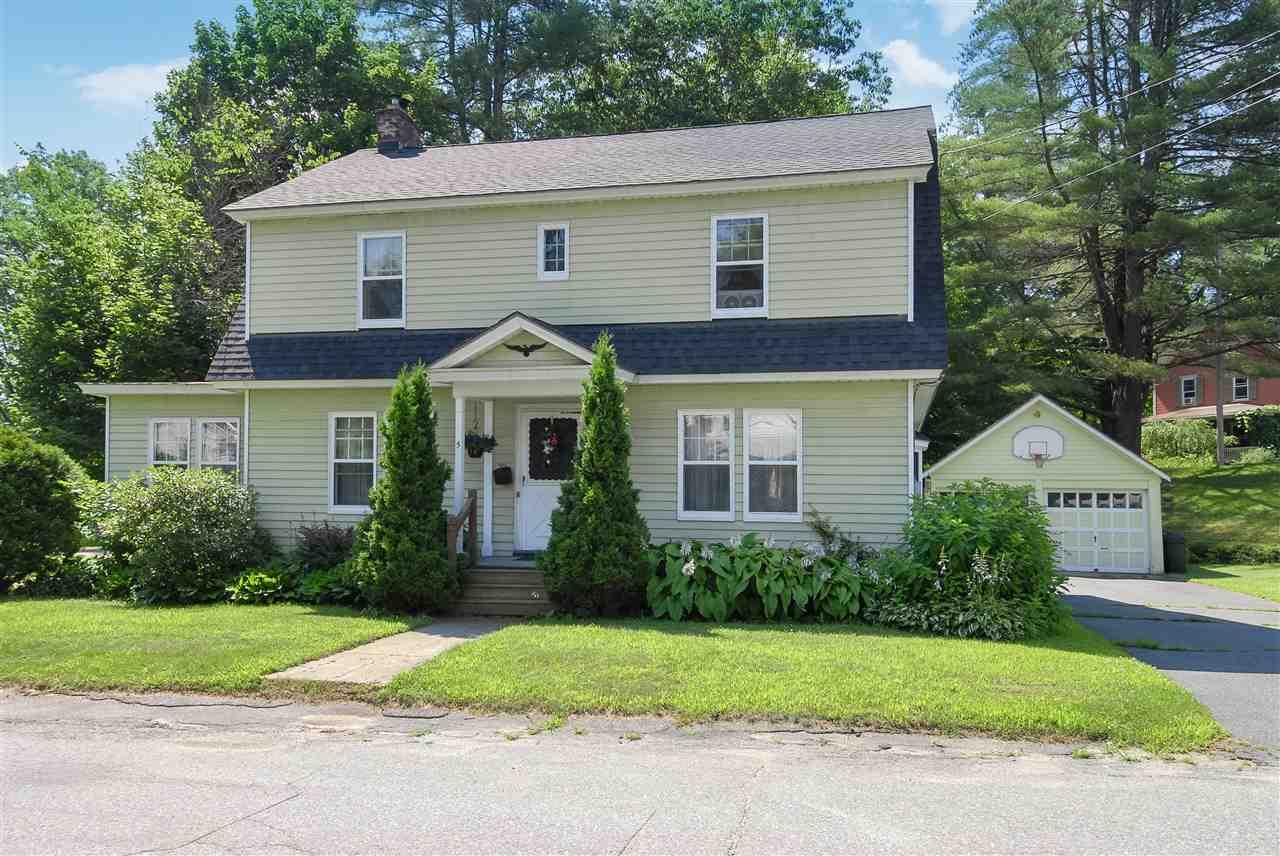 WINDSOR VTHome for sale $$214,900 | $119 per sq.ft.