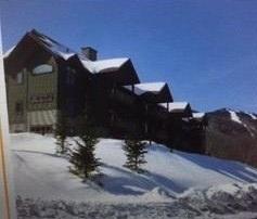 283 Sunrise Road Lodges B202, Killington, VT 05751