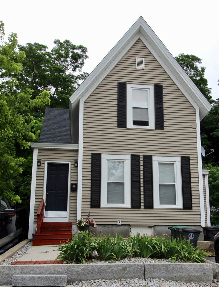 Pembroke NH Multi Family for sale $List Price is $264,900