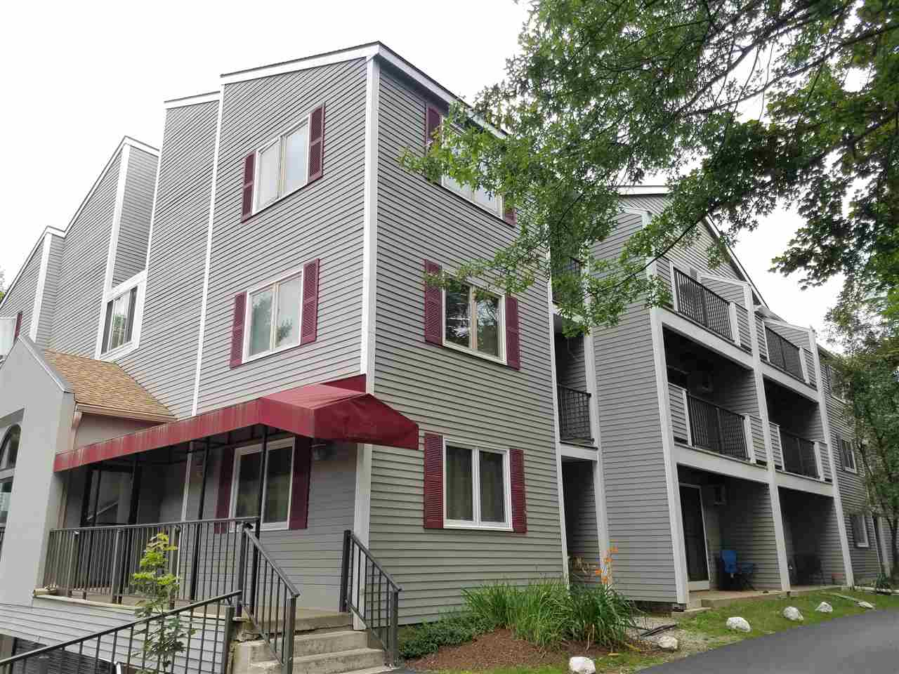 Concord NHCondo for sale $List Price is $94,500