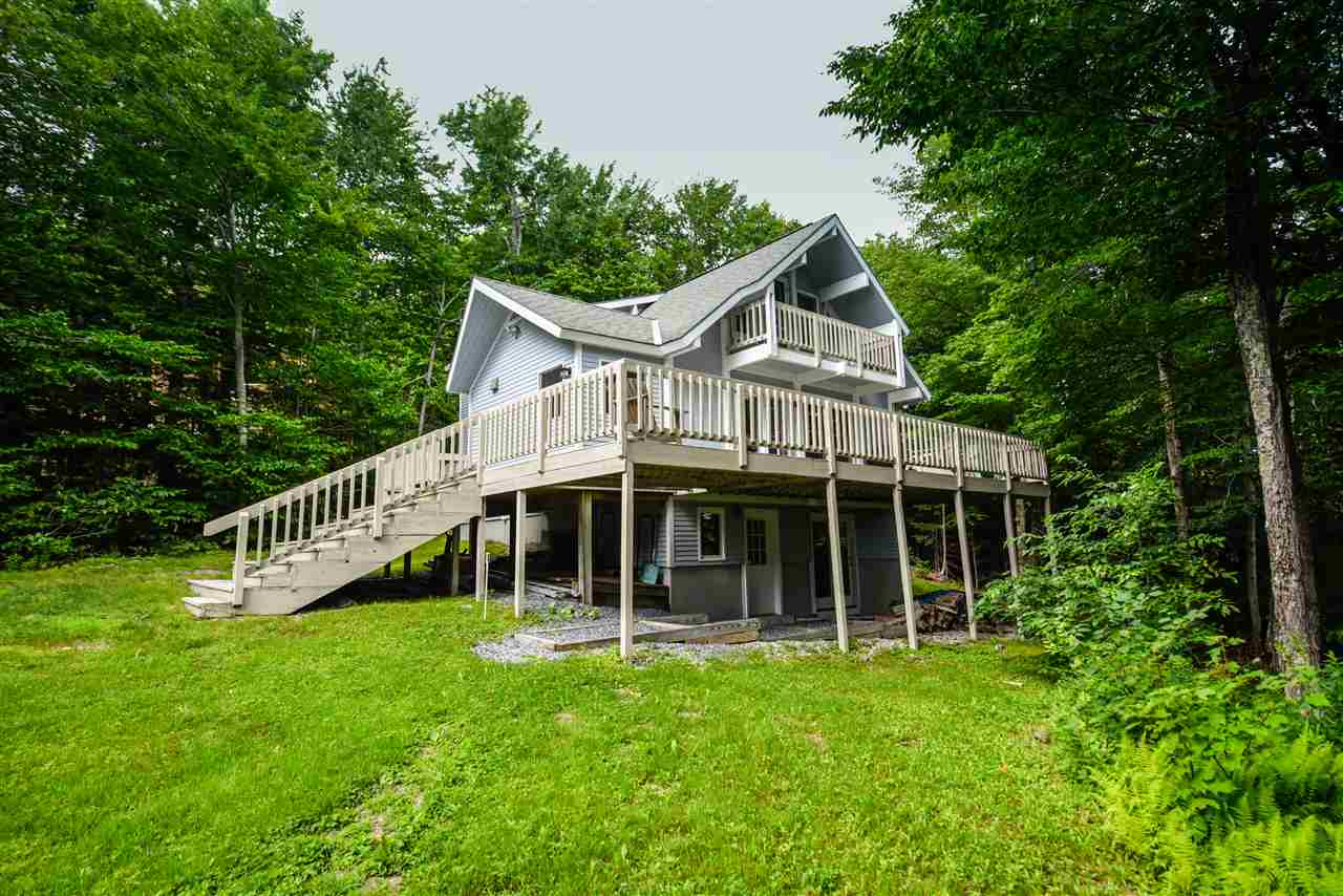 This charming Chimney Hill chalet has been...