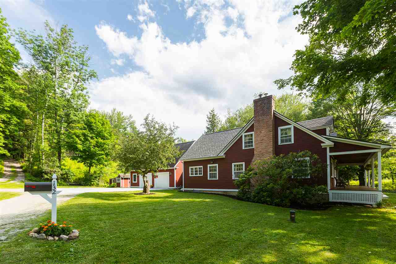 WALLINGFORD VT Home for sale $$397,000 | $180 per sq.ft.