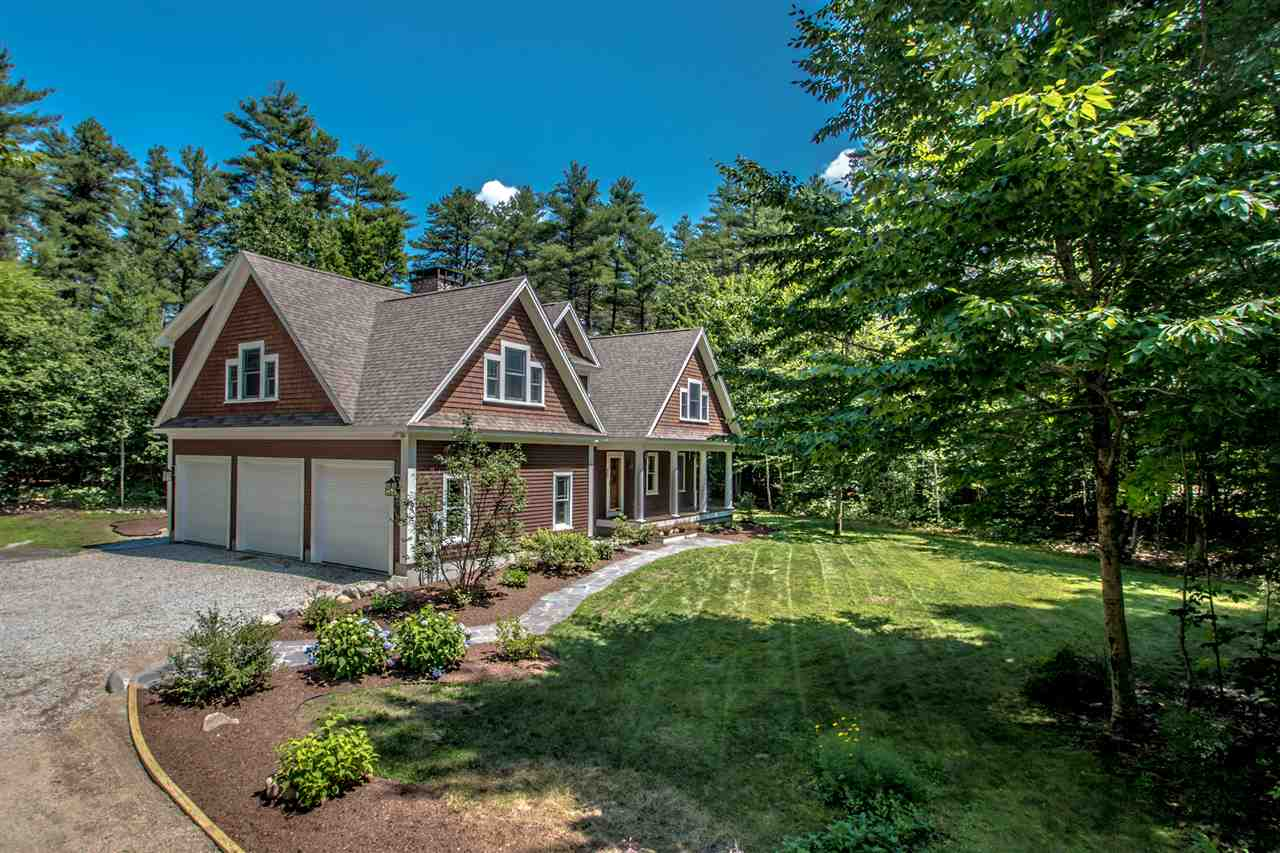 FREEDOM NH  Home for sale $369,000