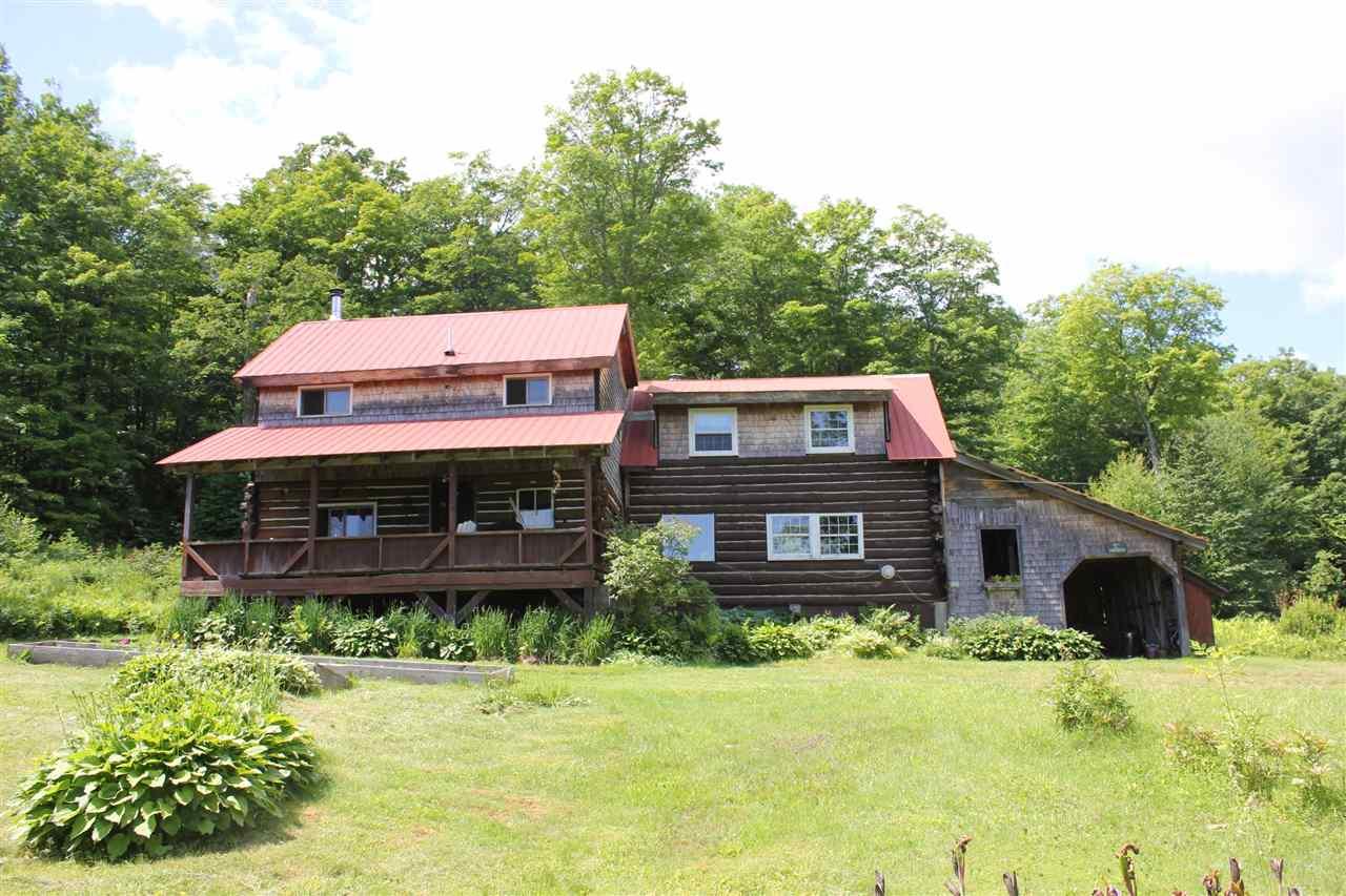 LANDGROVE VTLake House for sale $$310,000 | $143 per sq.ft.