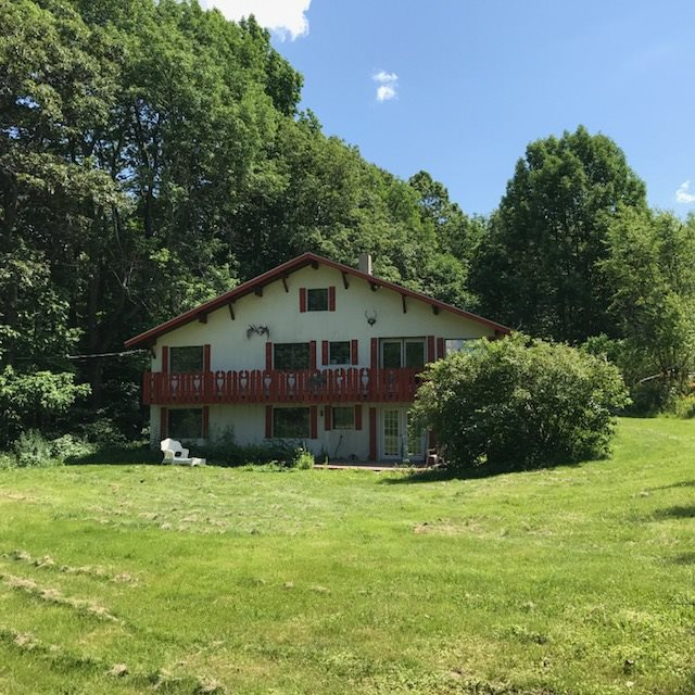 Francestown NHHome for sale $List Price is $159,000