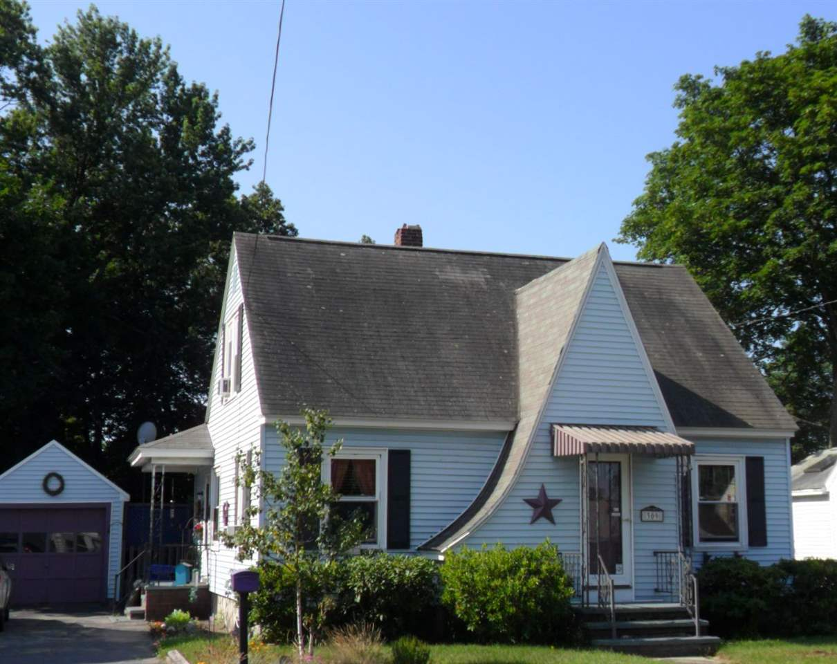 309 Cilley Road, Manchester, NH 03103