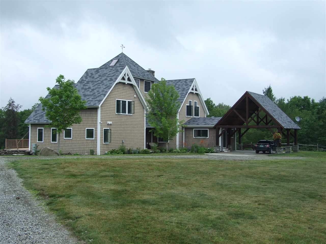 WEATHERSFIELD VT Home for sale $$1,200,000 | $290 per sq.ft.