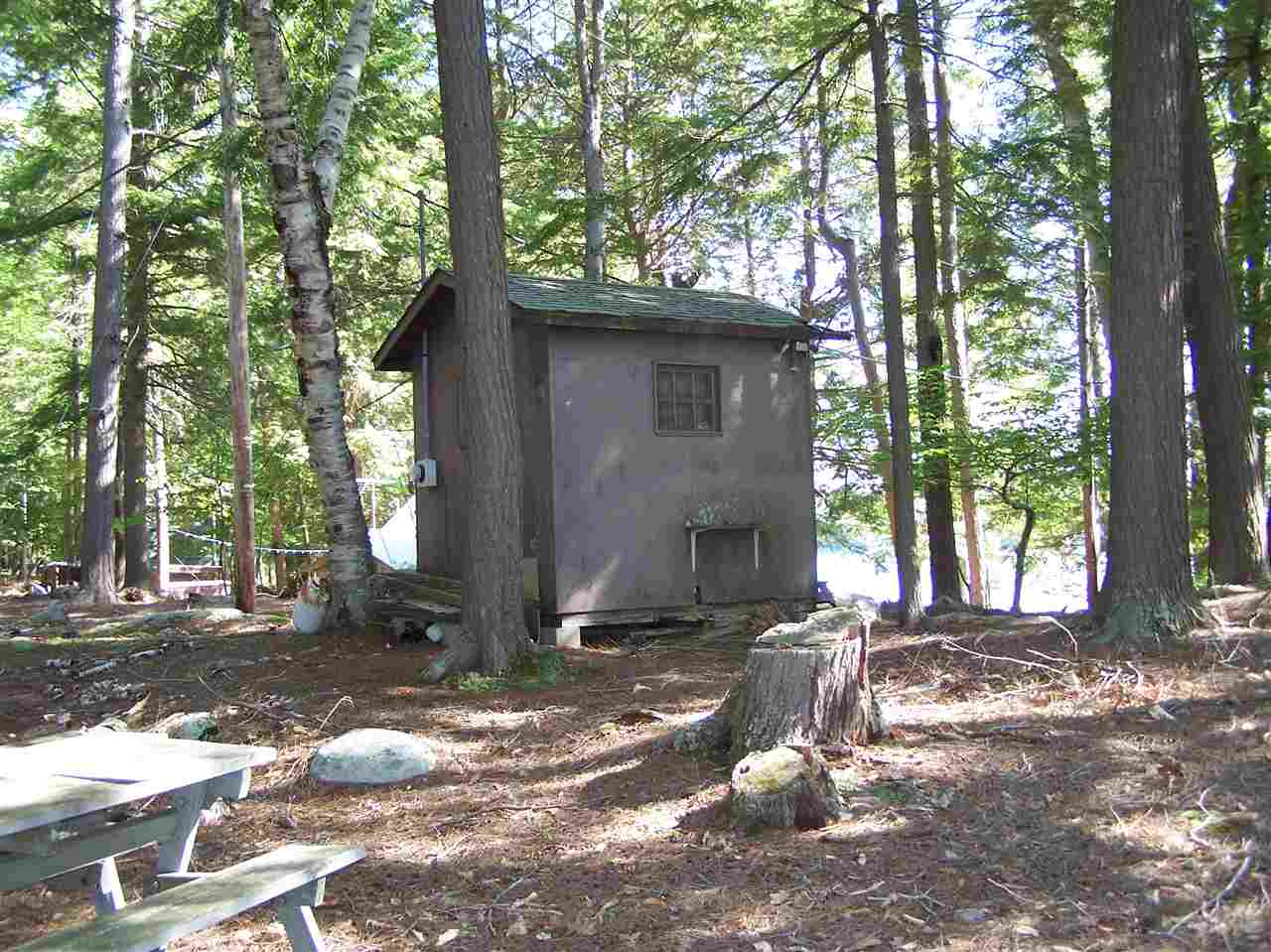 GILFORD NH  LAND  for sale $250,000