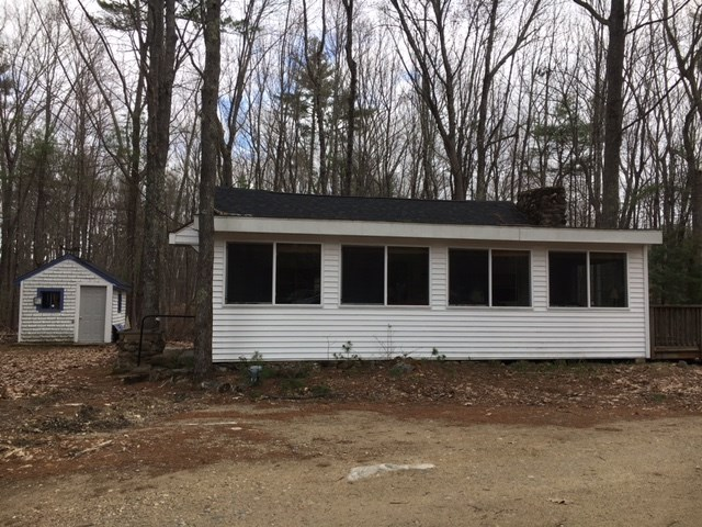 Real Estate  in Barrington NH