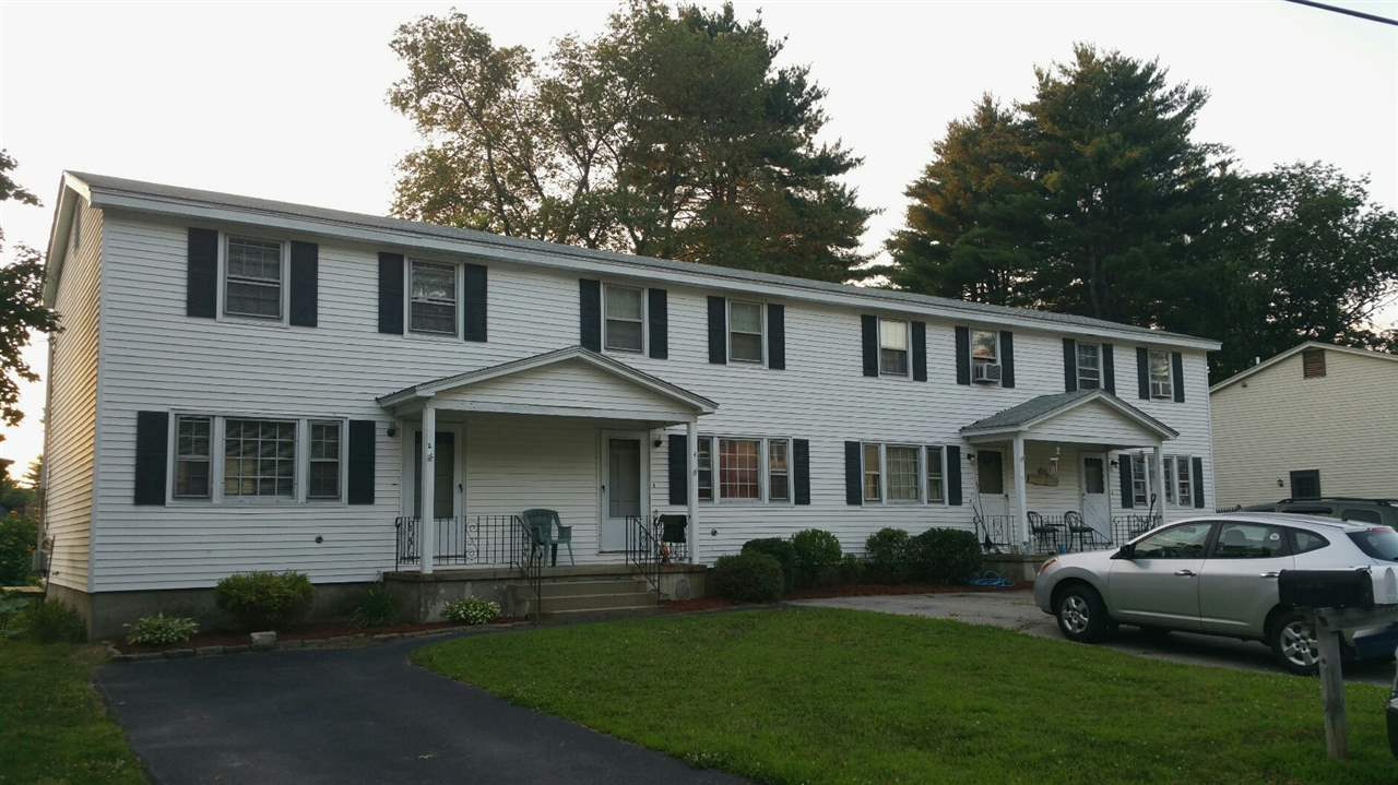 Allenstown NHMulti Family for sale $List Price is $359,900