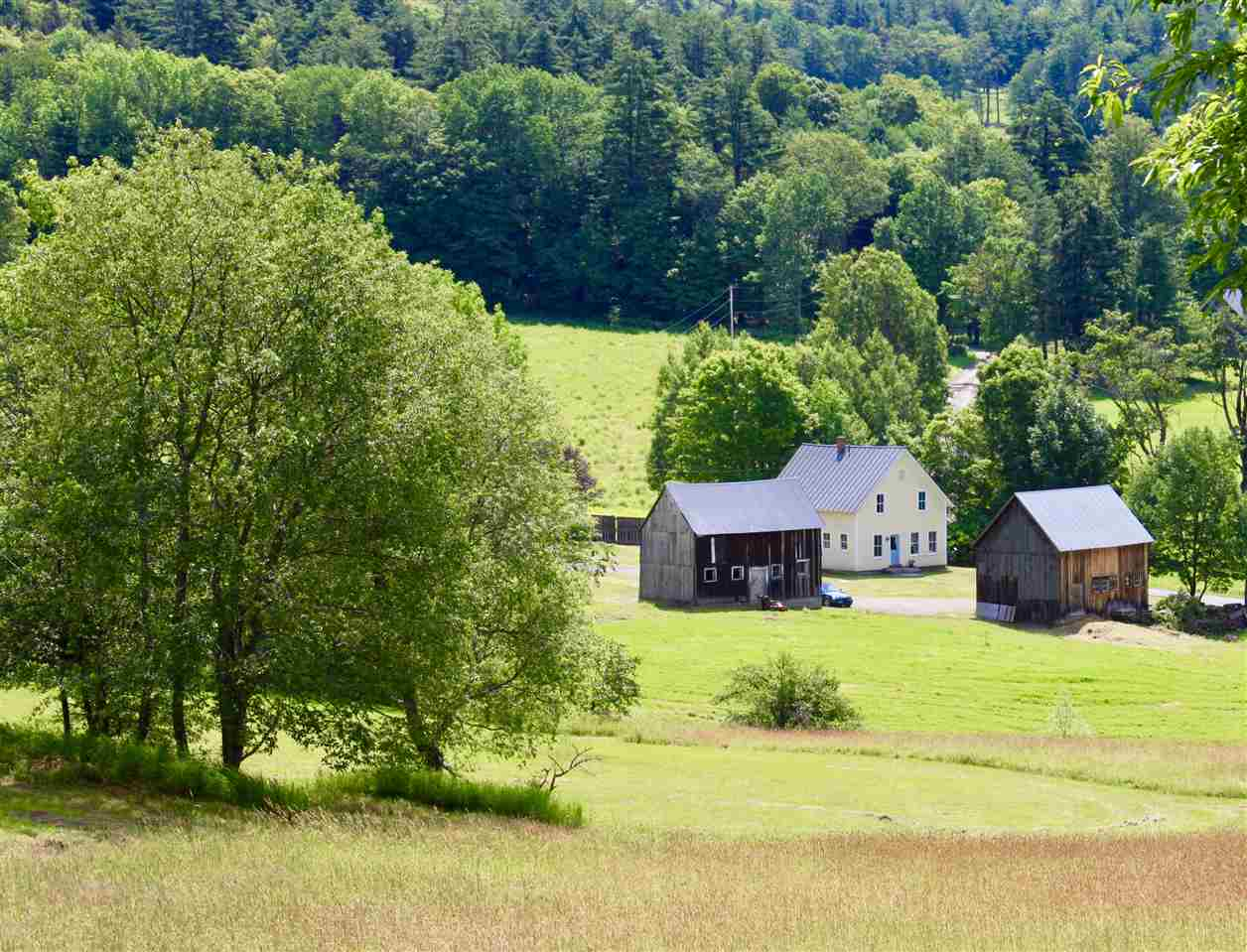 RANDOLPH VTLake House for sale $$318,000 | $133 per sq.ft.